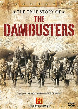 Rent True Stories of WW2: The Dambusters Online DVD Rental