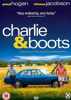 Rent Charlie and Boots Online DVD Rental
