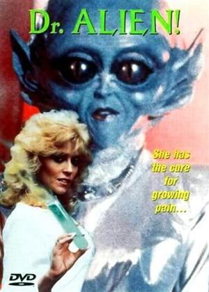 Rent Doctor Alien Online DVD Rental