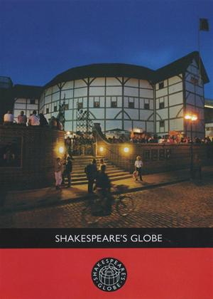 Rent Shakespeare's Globe Online DVD Rental