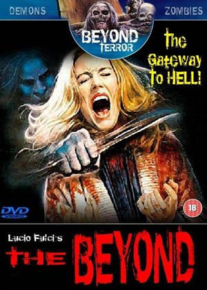 The Beyond Online DVD Rental