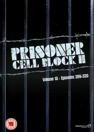 Rent Prisoner Cell Block H: Vol.10 Online DVD Rental