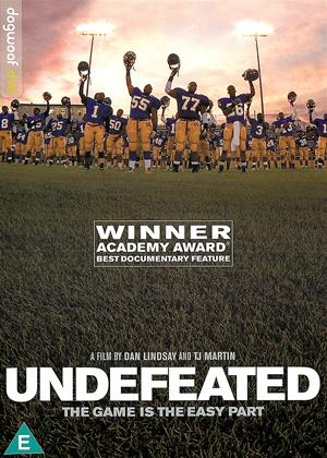Undefeated Online DVD Rental