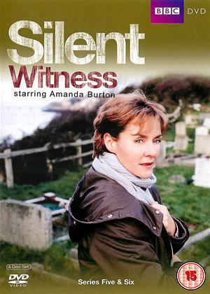 Rent Silent Witness: Series 5 and 6 Online DVD Rental