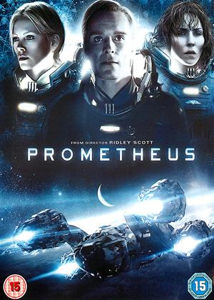 Rent Prometheus Online DVD Rental