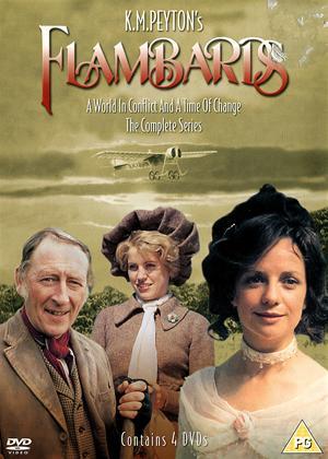 Rent Flambards: Series Online DVD Rental