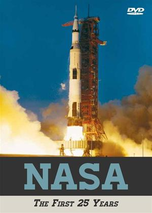 Rent NASA: Highlights from the First 25 Years Online DVD Rental
