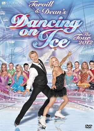 Rent Dancing on Ice: The Tour 2012 Online DVD Rental