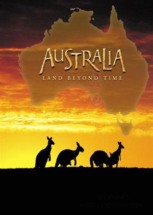 Rent Australia: Land Beyond Time Online DVD Rental