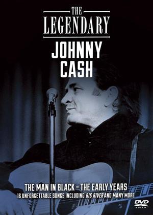 Rent Johnny Cash: In Concert Online DVD Rental