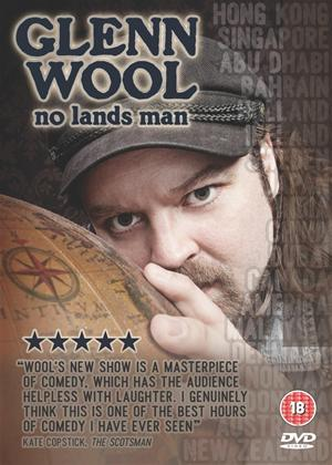 Rent Glenn Wool: No Lands Man Online DVD Rental