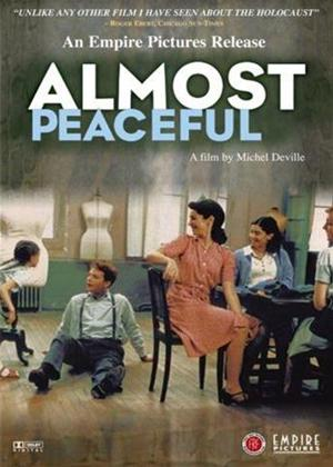 Rent Almost Peaceful (aka Un monde presque paisible) Online DVD Rental