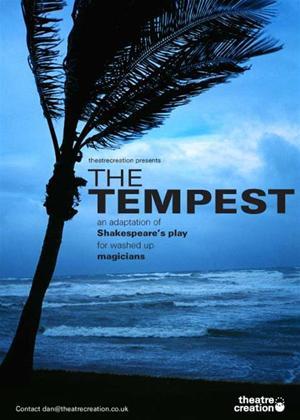 Rent Tempest Online DVD Rental