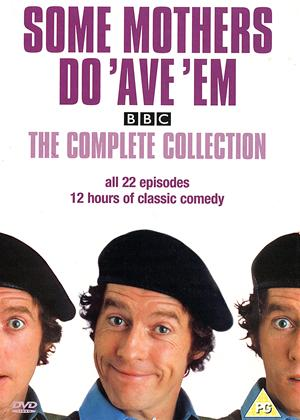 Rent Some Mothers Do 'Ave 'Em: Complete Collection Online DVD & Blu-ray Rental