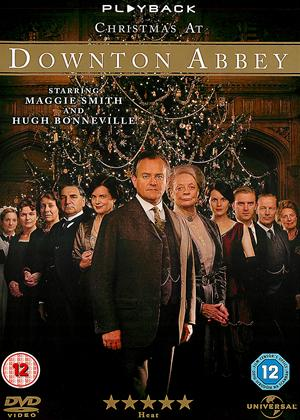 Rent Downton Abbey: Christmas at Downton Abbey Online DVD Rental
