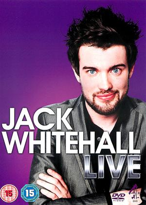 Rent Jack Whitehall: Live Online DVD Rental