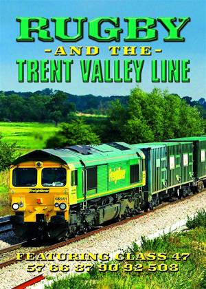 Rent Rugby and the Trent Valley Line Online DVD Rental