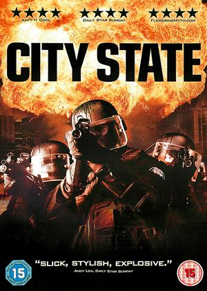 Rent City State (aka Borgríki) Online DVD Rental
