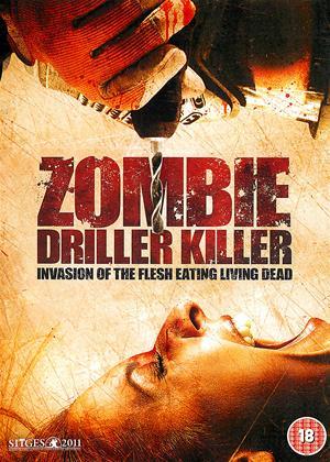 Rent Zombie Driller Killer (aka Mørke Sjeler) Online DVD Rental