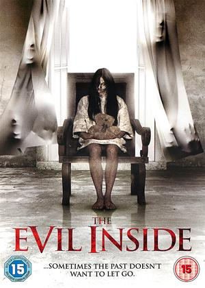 Rent The Evil Inside Online DVD Rental
