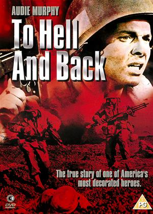 Rent To Hell and Back Online DVD Rental