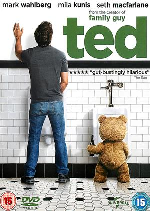 Rent Ted Online DVD & Blu-ray Rental