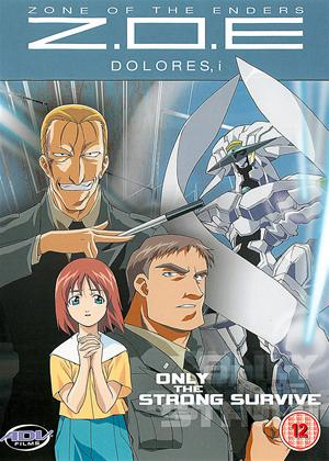 Rent Zone of the Enders: Dolores, i: Vol.5 (aka Z.O.E Dolores, i) Online DVD Rental