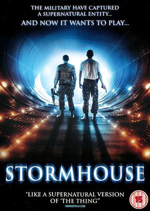 Rent Stormhouse Online DVD Rental