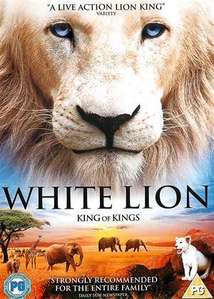 Rent White Lion Online DVD Rental