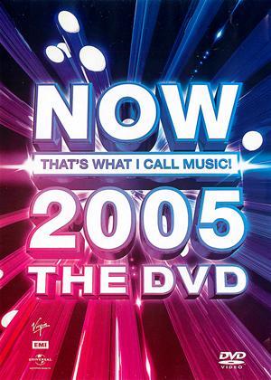 Rent Now 2005 Online DVD Rental