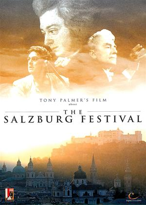 The Salzburg Festival Online DVD Rental