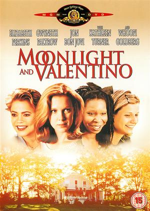 Rent Moonlight and Valentino Online DVD Rental
