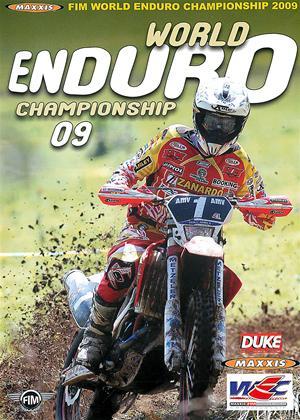 Rent World Enduro Championship 2009 Online DVD Rental
