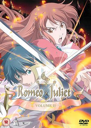 Rent Romeo X Juliet: Vol.2 (aka Romio x Jurietto: Vol.2) Online DVD Rental