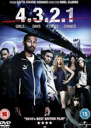 Rent 4.3.2.1 Online DVD & Blu-ray Rental