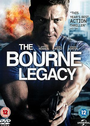 The Bourne Legacy Online DVD Rental