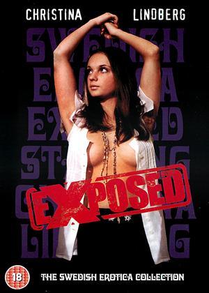 Rent Exposed (aka Exponerad) Online DVD & Blu-ray Rental