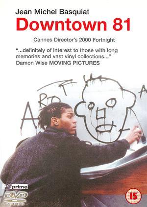Rent Downtown 81 Online DVD Rental