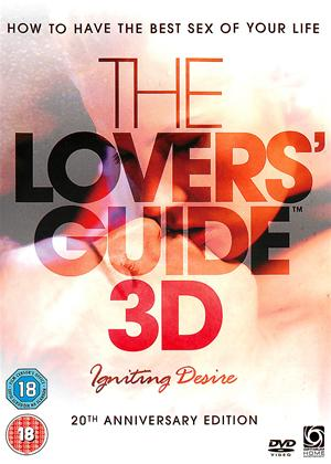 Rent The Lovers' Guide 3D: Igniting Desire Online DVD Rental