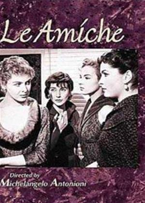 Rent The Girlfriends (aka Le Amiche) Online DVD Rental