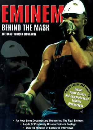 Rent Eminem: Behind the Mask Online DVD Rental