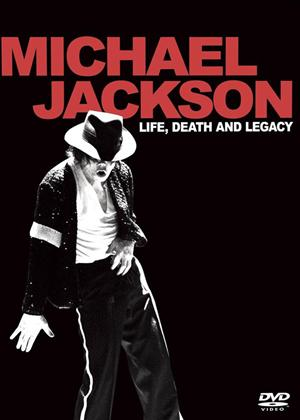 Rent Michael Jackson: Life, Death and Legacy Online DVD Rental