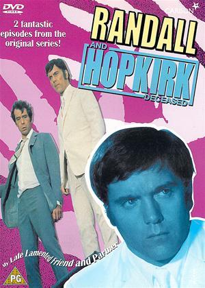Rent Randall and Hopkirk Deceased: Vol.1 Online DVD Rental