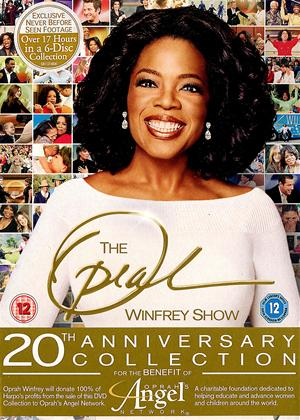 Rent The Oprah Winfrey Show: 20th Anniversary Collection Online DVD & Blu-ray Rental