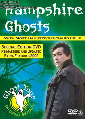 Rent Hampshire Ghosts Online DVD Rental