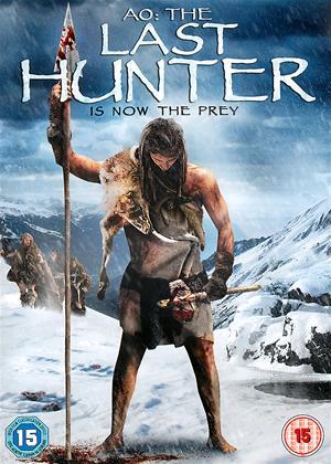 Rent Ao: The Last Hunter (aka Ao, Le Dernier Néandertal) Online DVD Rental