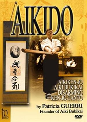 Rent Aikido: Disarming Techniques Online DVD Rental