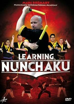 Rent Learning Nunchaku Online DVD Rental