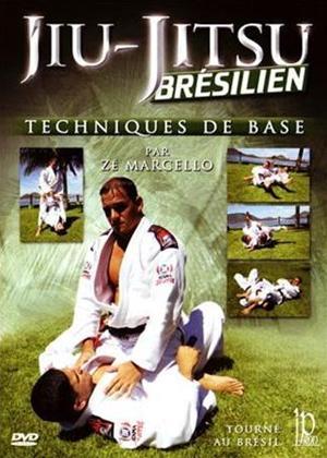 Rent Brazilian Jiu-Jitsu: Basic Techniques Online DVD Rental