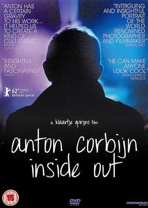 Rent Anton Corbijn: Inside Out Online DVD Rental